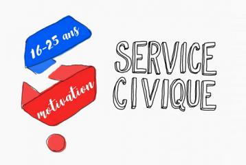 Missions Volontaires Service Civique