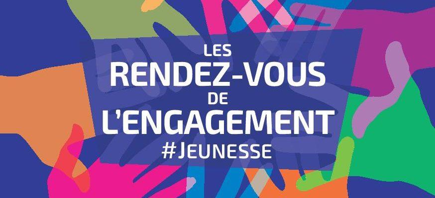 Inscrivez-vous aux Rendez-Vous de l'Engagement #Jeunesse à Epinal !